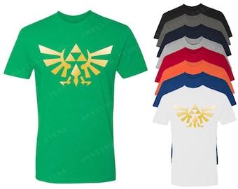 Zelda Shirts Etsy 49