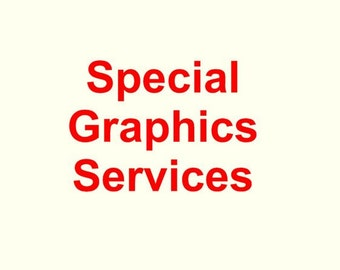 Special Graphics Services