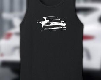 New Porsche GT3 Tank
