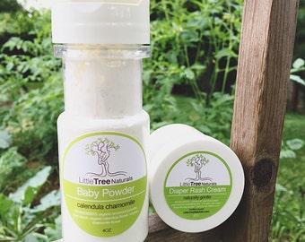 Organic Baby Diaper Rash Cream Etsy
