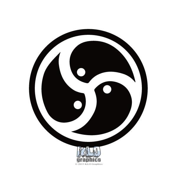 Symbol Bdsm 86