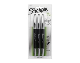 Sharpie writing calligraphy pens sharpie pen fine point Sharpie calligraphy pen