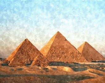 """AUTHENTIC """"Giza"""" Egyptian Sourdough Starter"""