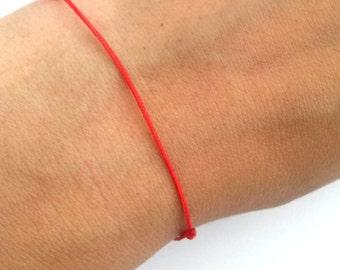 Red String Bracelet Kabbalah Bracelet Men Bracelet Baby Protection Bracelet Evil Eye Bracelet Red Thread Bracelet Men Jewelry