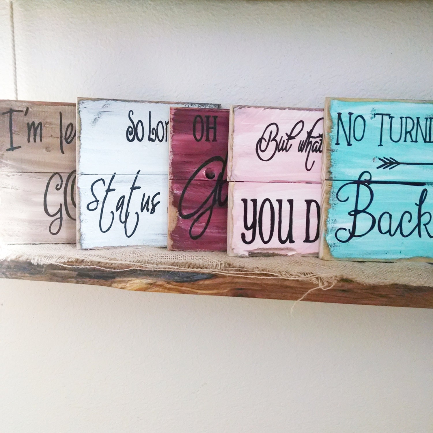 Rustic motivational sign inspirational pallet signs rustic