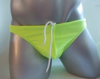 mens swimsuit briefs men's swimwear neon bathing suit men swimwear bikinis beach swimsuit for men