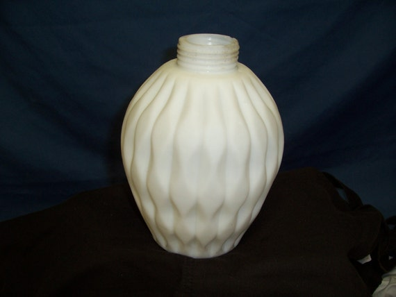 Mid Century Modern Pole Lamp Replacement Shade Screw Fitter