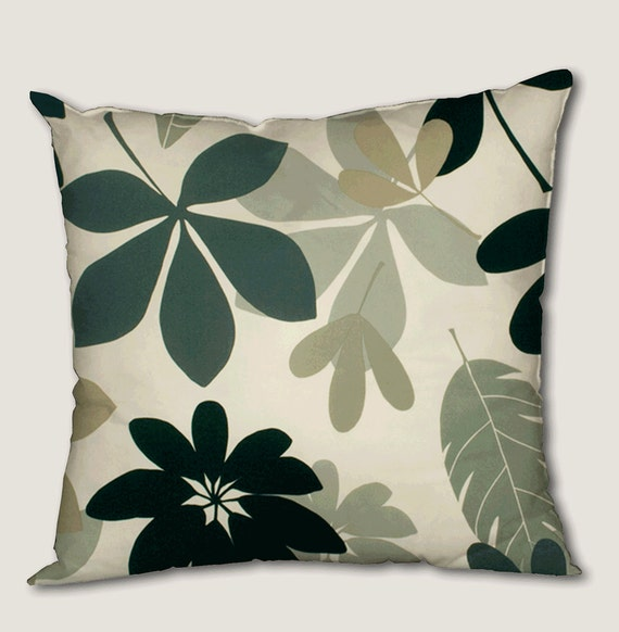 Decorative Throw Pillows Clearance : CLEARANCE Pillow cover decorative cushions in by HotteCouture