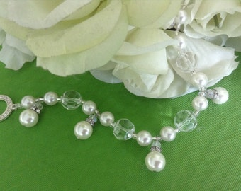 Pearl Drops, Pixies Pet Paradise, Pampered Pet Jewelry, Necklaces for Pets