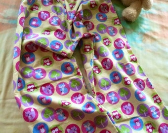 Ladies size 12/14 pj pants