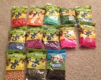 Perler 1000 Bead Bags