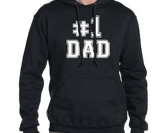 Adult #1 Dad Hoodie 21282-837