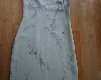 CACHAREL - dress to Kit vintage - size 36FR