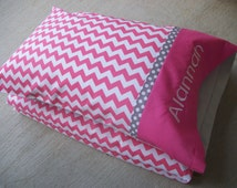 Popular Items For Pink Nap Mat On Etsy