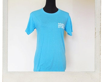 Vintage Medium Sorority T-Shirt