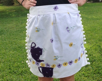 Vintage Pillowcase Aprons