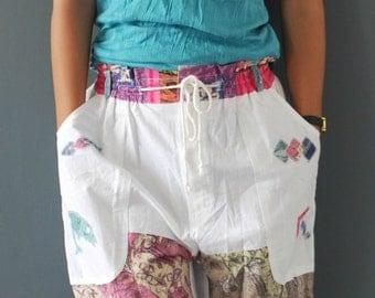 Handmade 100% Crinkle Cotton Butter-Soft Woman's Tank-Top