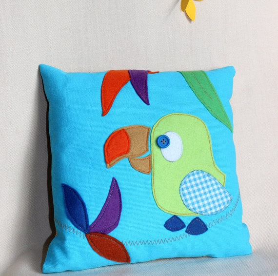 Throw Pillows Nairobi : Decorative Pillow Nursery Decor Throw Pillow Baby Animal