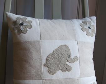 Patchwork Elephant Etsy Uk