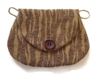 SALE! Crossbody bag, purses and bags, crossbody purse,handbags, shoulder bag,  accessories, handmade bags, handmade crossbody,  animal print