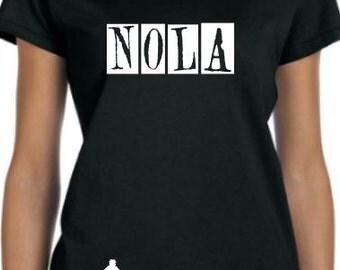 NOLA, New Orleans, Saints, Who Dat, Black and Gold, New Orleans Saints