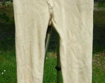 STANFIELD'S Wool/Acrylic blend, laundered, winter, Canadian, size 38 waist underpants