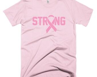 STRONG custom t-shirt