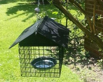Anti-Squirrel Bird Feeder - Small