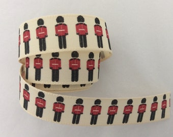 Soldier Military Ribbon