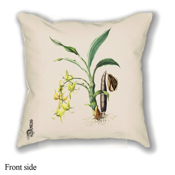 Items Similar To Decorative Pillows Home Goods Throw
