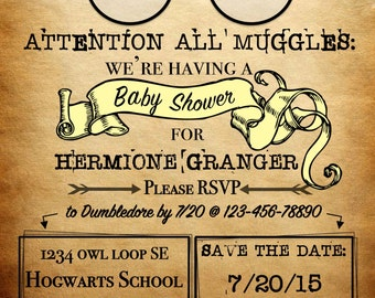 Harry Potter Theme Etsy