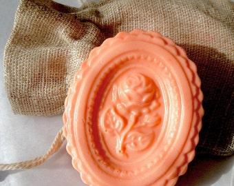 Always Almond Soap