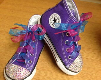 Bling Shoes (made to order)