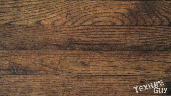 Distressed Wood Grain Floor Instant Download Digital Scrapbook