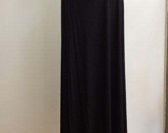 Maxi Skirt - Plus Size