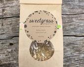 Baby Bath Tea - Oats + Herbs