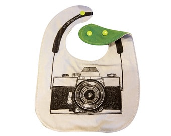 Camera ) Bib ) Colors Available