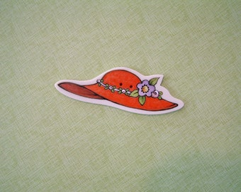 Red Hat 1 pc.