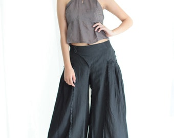 Swirl bloomer long pants...All colours (one size fit S-M)