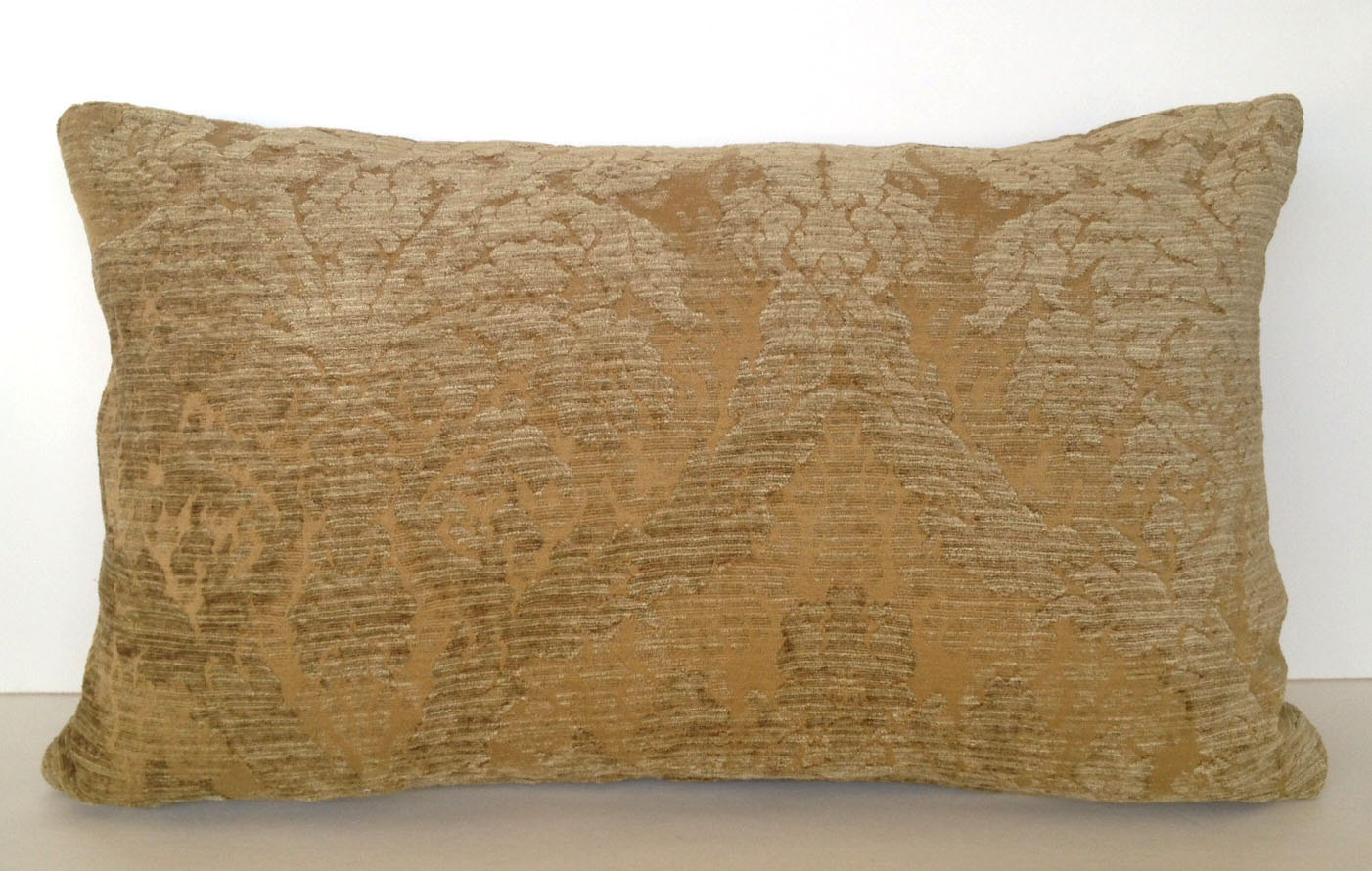Chenille Throw Pillow Covers : 20 x 12 Rectangle Throw Pillow Cover Chenille