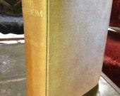 The Seven Pillars of Wisdom T. E. Lawrence of Arabia