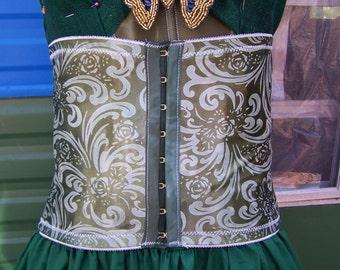 Waist Cinch Corset Belt size M / L