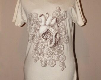 Heart of Brass T-shirt