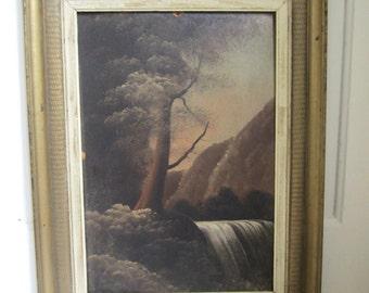 Beautiful Original Landscape Painting