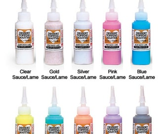 Tamiya Decoration Series Dessert Topping Master Deco Sauce 20ml From Japan Fake sauce for miniature food