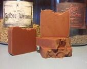 Laudanum Artisan Soap, Handmade Nourishing Shea Butter Soap