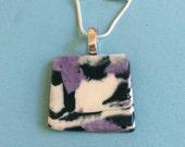Lovely Ceramic Necklace