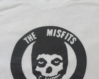MISFITS 80s Fiend Club T SHIRT