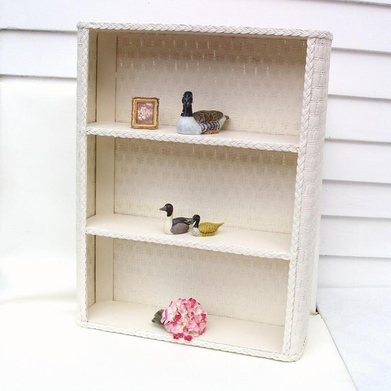 white wicker bathroom storage vintage white wicker wall shelf bathroom shelving 3 tier shelf 21638