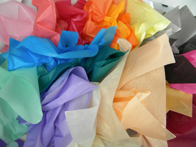 tissue paper bulk